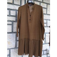 Robe courte Actuelle  pas cher