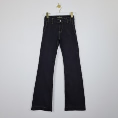 Jeans évasé, boot-cut Ba&sh  pas cher
