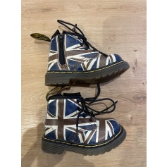 Ankle Boots Dr. Martens