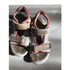 Sandals Kickers