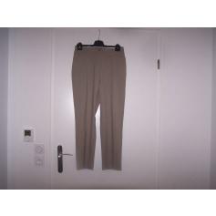 Pantalon droit Daxon  pas cher