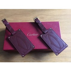 Kartenetui Cartier