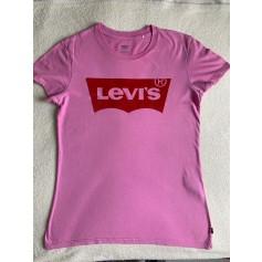 Tops, T-Shirt Levi's
