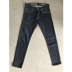 Jeans slim Kiliwatch  pas cher