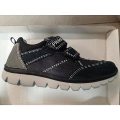 Schuhe mit Klettverschluss Primigi