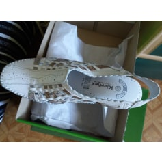 Sandales à talons Kiarflex  pas cher