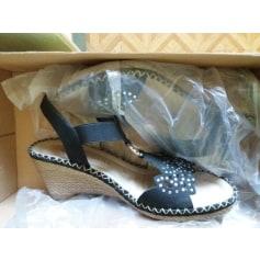 Sandales à talons Remonte  pas cher