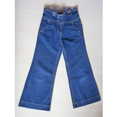 Boot-cut Jeans, Flares Gémo