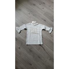 Top, Tee-shirt Z  pas cher