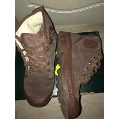 Lace Up Shoes Aigle