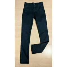 Jeans droit The Kooples  pas cher