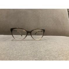 Monture de lunettes Burberry  pas cher