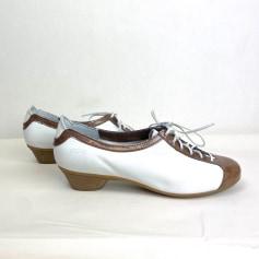 Chaussures à lacets  Arcus  pas cher