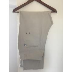 Pantalon droit Saint James  pas cher