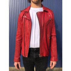 Leather Jacket Iro