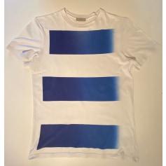 Tee-shirt Dior Homme  pas cher