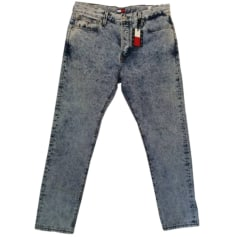 Straight Leg Jeans Tommy Hilfiger