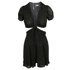 Robe courte  Reformation  pas cher