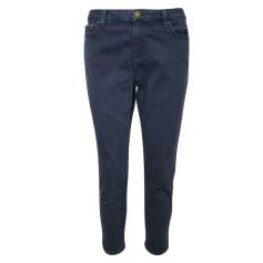 Pantalon droit Michael Kors  pas cher