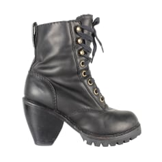Flat Boots Marc Jacobs