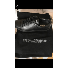 Baskets National Standard  pas cher