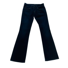 Straight-Cut Jeans  Karl Lagerfeld
