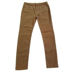 Straight Leg Pants Gerard Darel