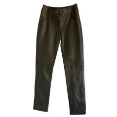 Straight Leg Pants Mac Douglas