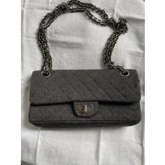 Schultertasche Stoff Chanel 2.55