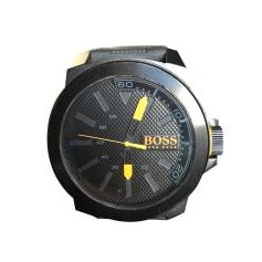 Montre au poignet Hugo Boss  pas cher