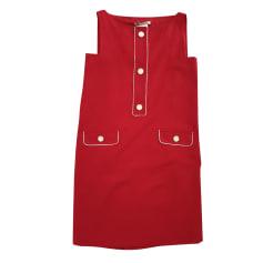 Robe courte PennyBlack  pas cher