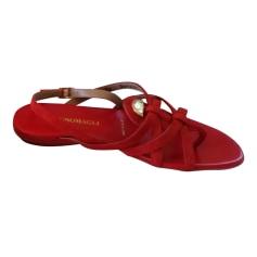 Flat Sandals Bruno Magli