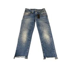 Straight-Cut Jeans  R13