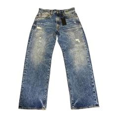 Wide Leg Jeans, Boyfriend Jeans R13