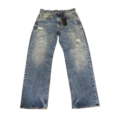 Boyfriend-Jeans R13