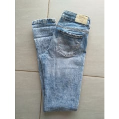 Skinny Jeans Bershka