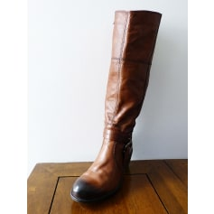 Cowboy Boots Clarks