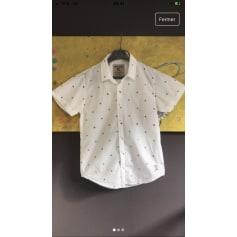 Short-sleeved Shirt Garcia Jeans