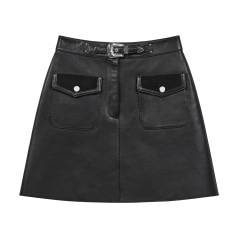 Mini Skirt Maje