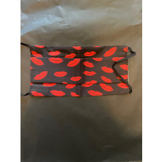 Foulard Saint Laurent  pas cher
