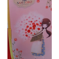 Trousse Santoro London  pas cher