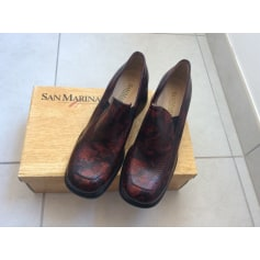 Mocassins San Marina  pas cher
