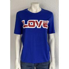 Top, tee-shirt Love Moschino  pas cher