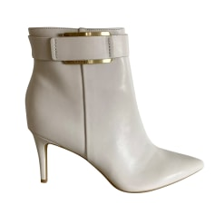 High Heel Ankle Boots Calvin Klein