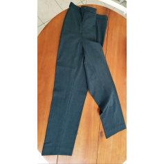Pantalon droit Sym  pas cher