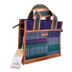 Leather Shoulder Bag Sessun