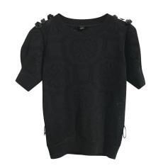 Top, t-shirt Louis Vuitton