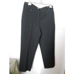 Pantalon droit Christine Laure  pas cher