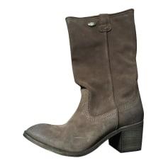 Cowboy Boots Ikks