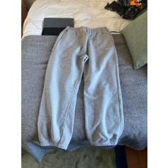 Pantalone della tuta Stussy